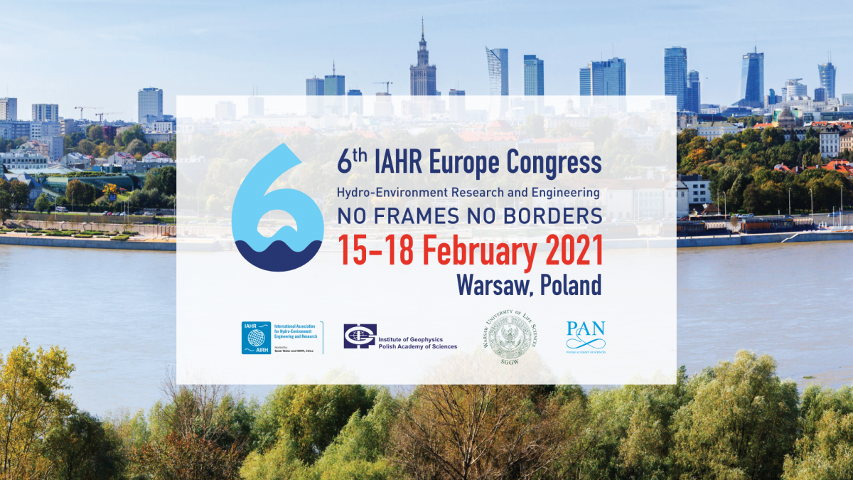 Water Congress at the Warsaw University of Life Sciences